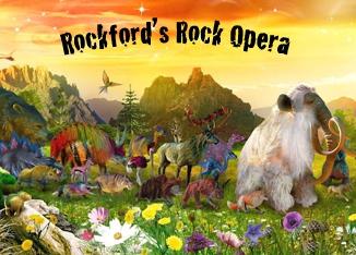 Rockford's Rock Opera